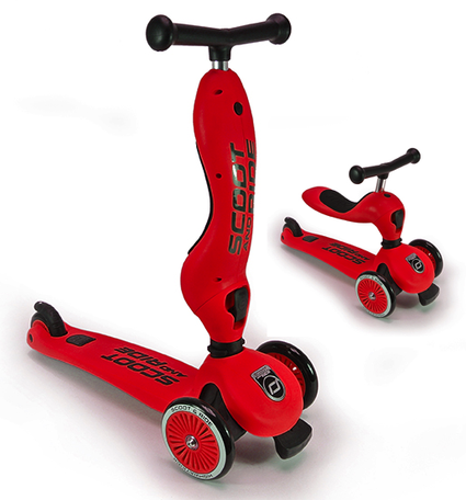 highwaykick_red_scooter_with_seat